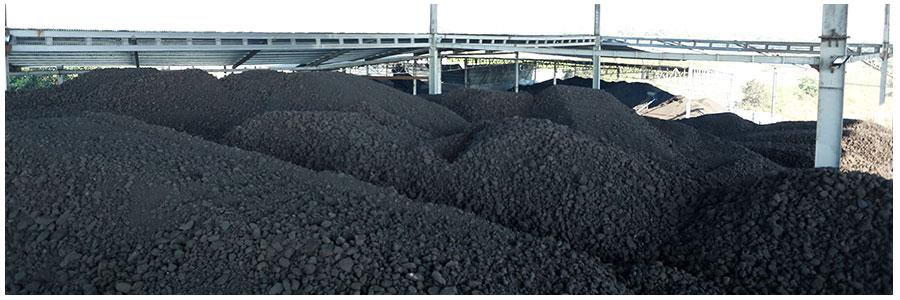 Ceny węgla 2017